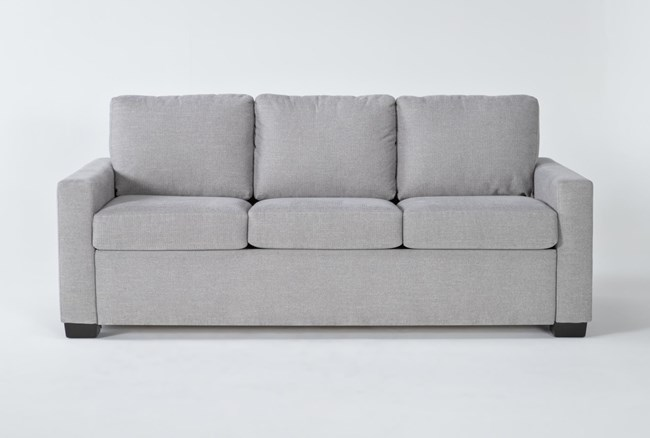 Mackenzie Silverpine Queen Plus Sofa Sleeper - 360
