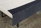 Mackenzie Denim Queen Plus Sofa Sleeper - Material