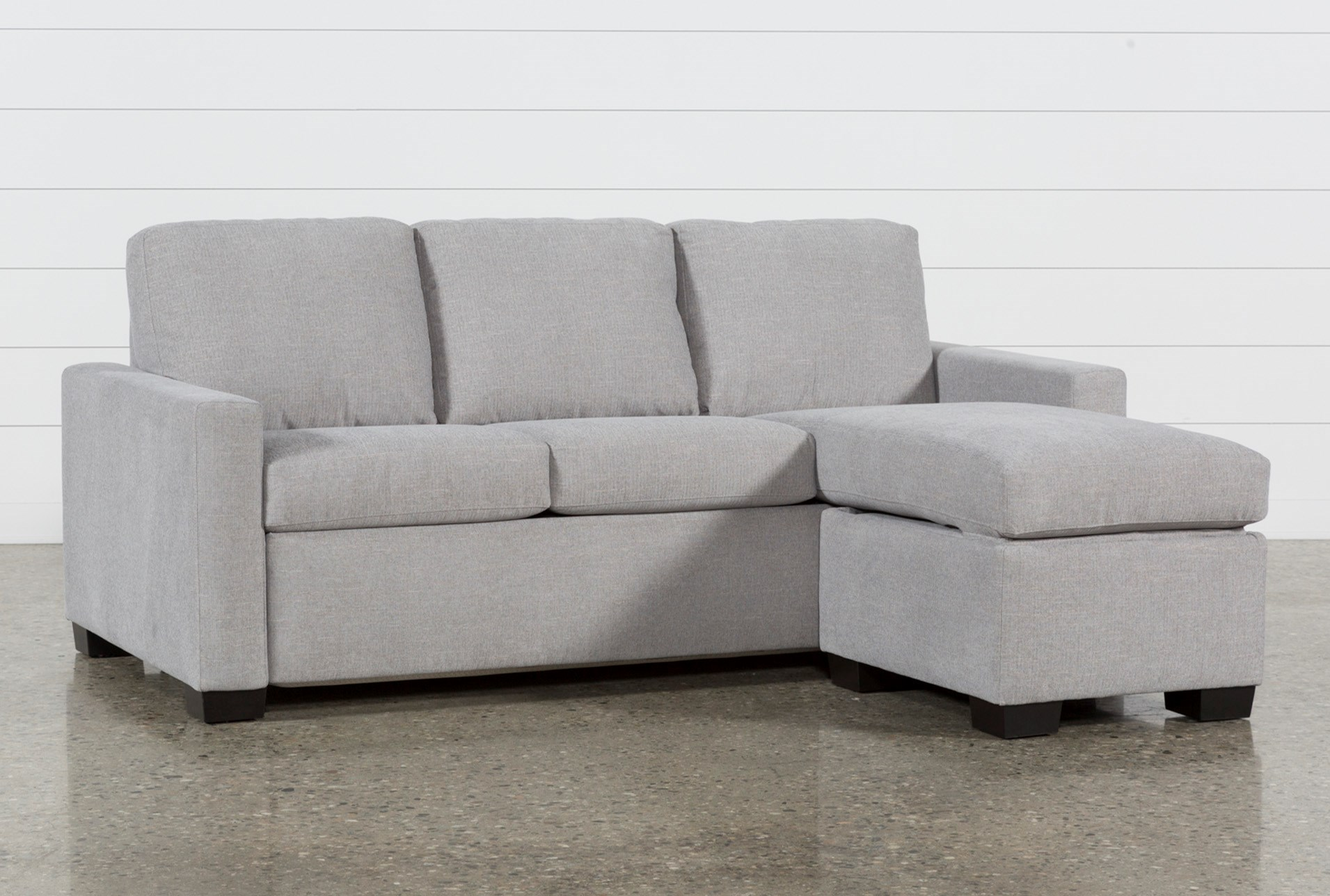 queen sofa bed. Fine Bed Mackenzie Silverpine Queen Plus Sofa Sleeper W Storage Chaise Inside Bed