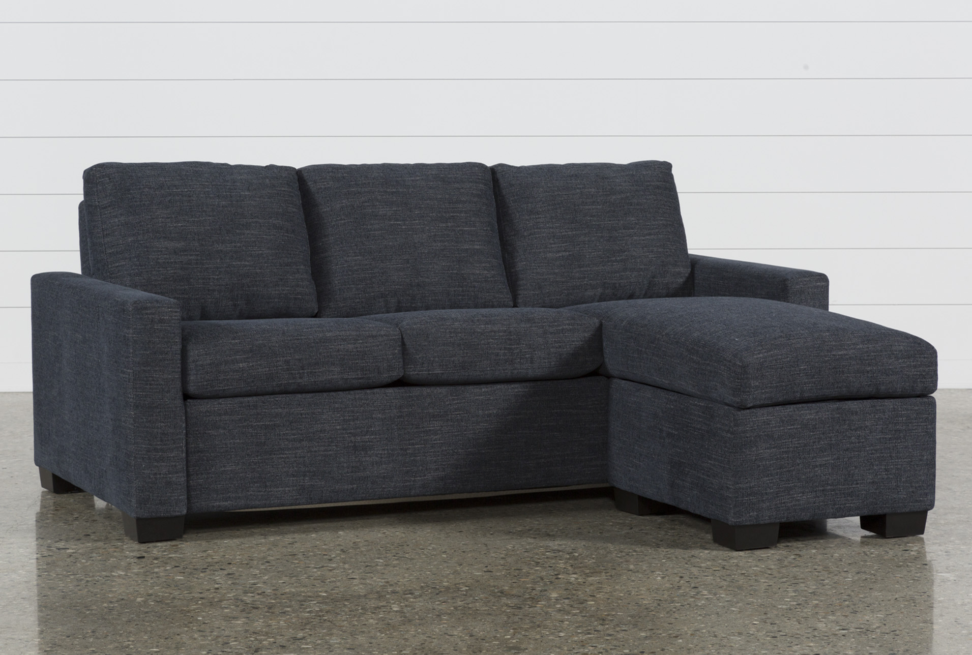 sofa beds free assembly with delivery living spaces rh livingspaces com Black and White Living Room Furniture Trinity Love Seat