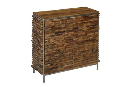 Corrugated Mixed Cabinet - Main