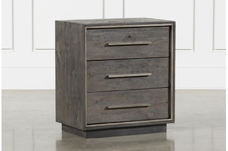 Logan Nightstand - Main