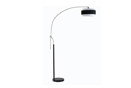 Floor Lamp Daya Arc
