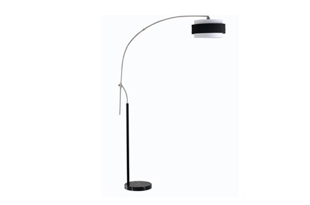 Floor Lamp Daya Arc - Main