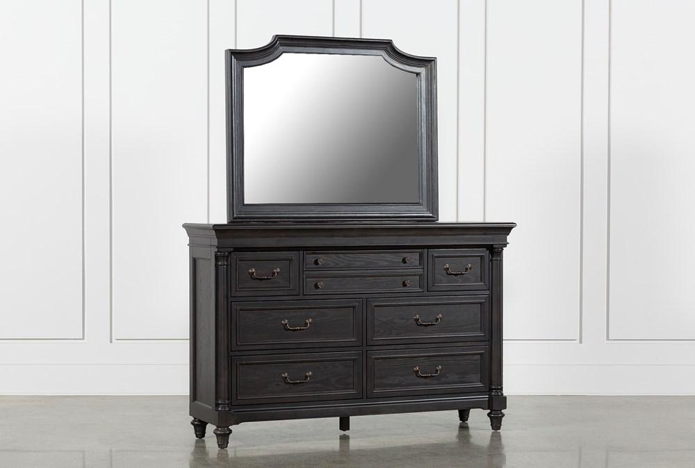 Deanne Dresser/Mirror
