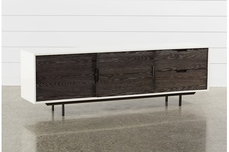 Bale Rustic Grey Sideboard