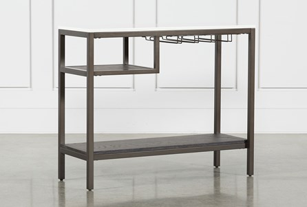 Bale Rustic Grey Bar