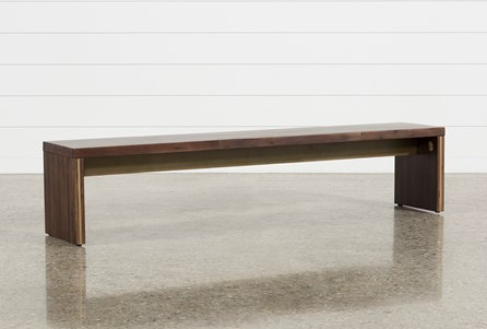 Wyatt Dining Bench