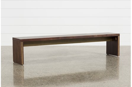 Wyatt Dining Bench - Main