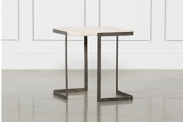 Elba End Table