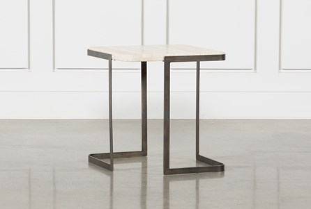 Elba End Table - Main