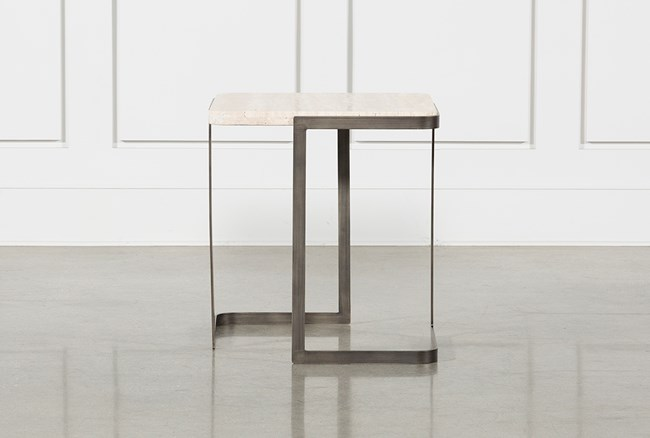 Elba End Table - 360