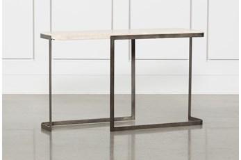 Elba Sofa Table