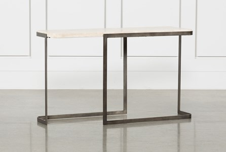 Elba Sofa Table