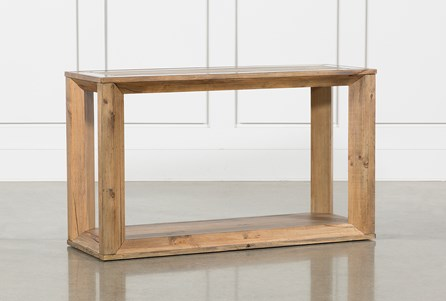Sofa Tables Living Spaces