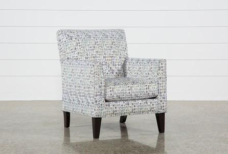 Elm Accent Chair