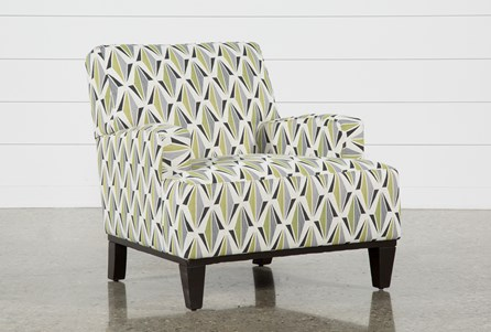 Elm Grande II Accent Chair