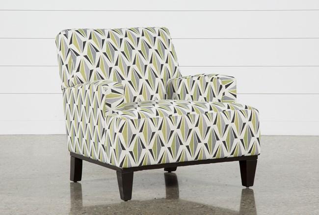 Elm Grande II Accent Chair - 360