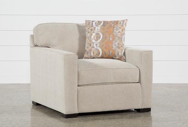 Alder Grande II Chair - 360