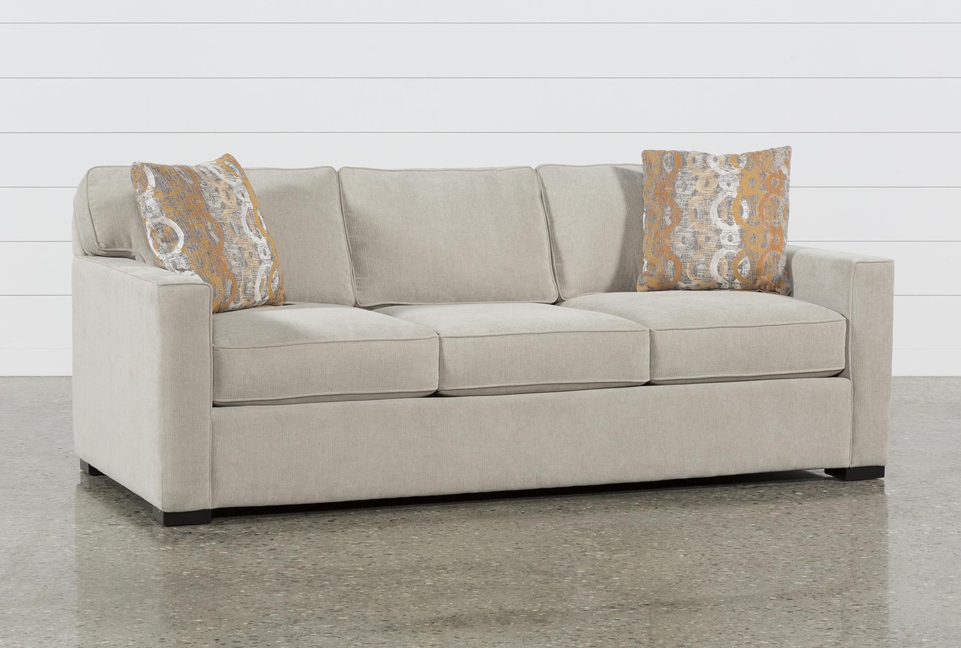 Attraktiv Alder Grande II Sofa