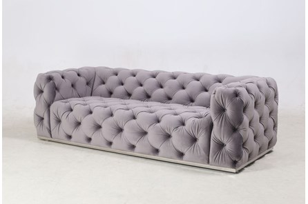 What Is A Tufted Sofa – small bathroom ideas