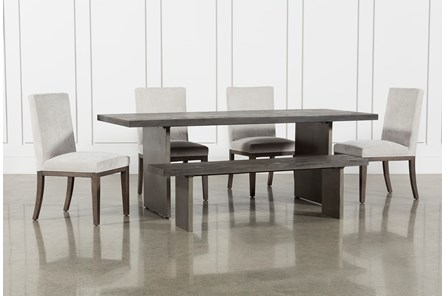 Logan 6 Piece Dining Set - Main