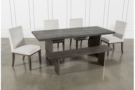 Logan 6 Piece Dining Set