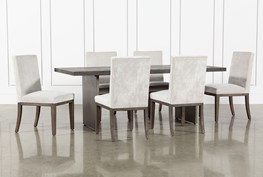 Logan 7 Piece Dining Set