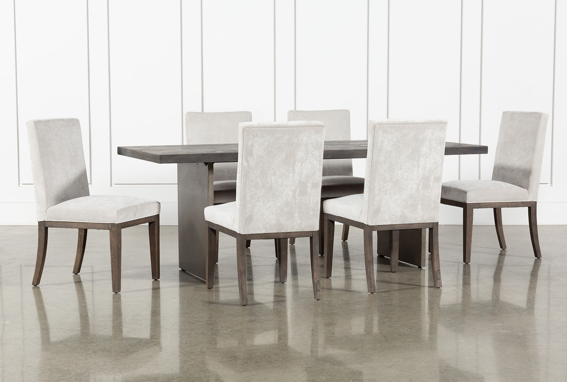Logan 7 Piece Dining Set (Qty: 1) Has Been Successfully Added To Your Cart.