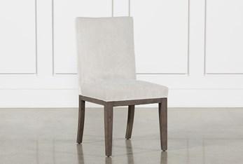 Logan Side Chair