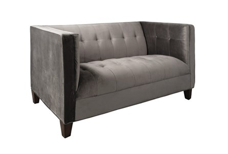 Magnolia Home Tailor Loveseat By Joanna Gaines