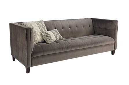 Magnolia Home Tailor Sofa By Joanna Gaines