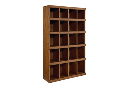 Magnolia Home Classroom Cubby Bench Bookcase By Joanna Gaines