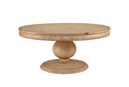 Magnolia Home Belgian Breakfast Round Dining Table