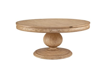 Magnolia Home Belgian Breakfast Round Dining Table - Main