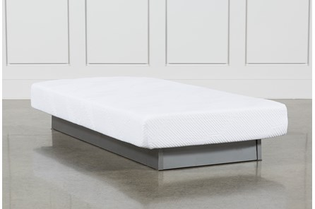 Essentials 8 Inch Foam Twin Mattress