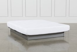 Essentials 8 Inch Foam Full Mattress