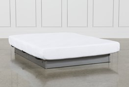 Essentials 8 Inch Foam Queen Mattress