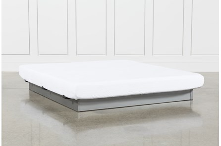 Essentials 8 Inch Foam California King Mattress - Main