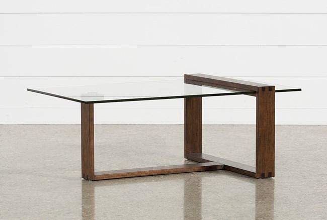 Nola Coffee Table - 360