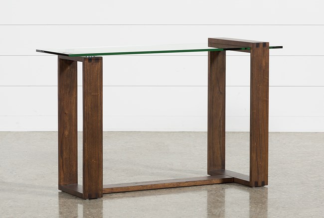 Nola Console Table - 360