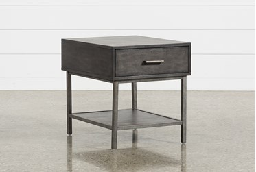 Tracie End Table