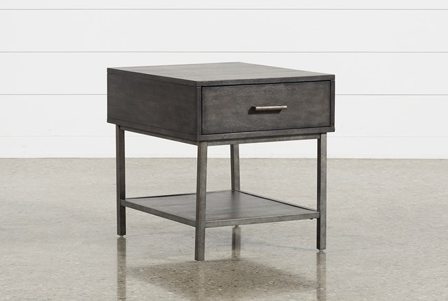 Kasey End Table - 360