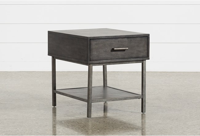 Tracie End Table - 360