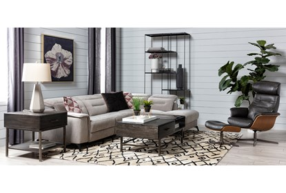 Tracie Lift Top Coffee Table Living Spaces