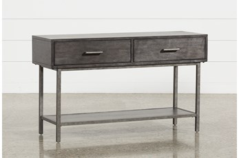 "Tracie 48"" Sofa Table"