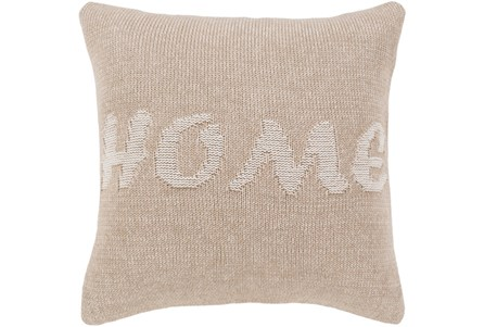 Accent Pillow-Home 18X18