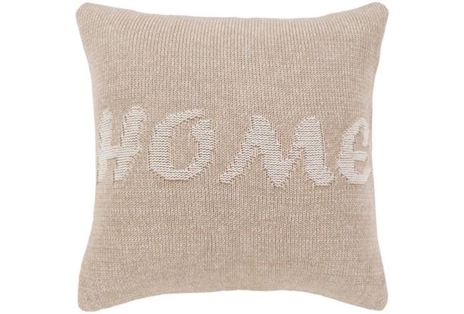 Accent Pillow-Home 18X18 - 360