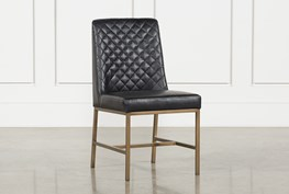 Dom Side Chair