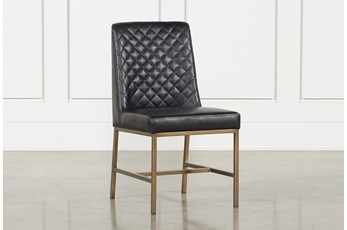 Dom Dining Side Chair